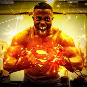 5 melhores suplementos para ganhar massa muscular