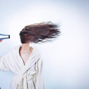 Pill Food para melhorar o crescimento do seu cabelo